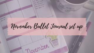https://shirleycuypers.blogspot.com/2018/11/november-bullet-journal-set-up.html