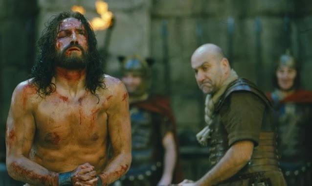 Ator de Paixão de Cristo diz que sentiu 'batalha espiritual' na cena da crucificação