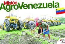 Vértices de la Gran Misión AgroVenezuela reactivados