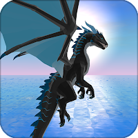 Dragon Simulator 3D: Adventure Game Mod Apk