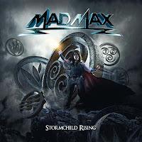 """Ο δίσκος των Mad Max """"Stormchild Rising"""""""