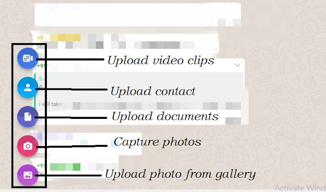 How to WhatsApp use in the Laptop?, Login WhatsApp in Laptop and pc, WhatsApp in pc laptop, WhatsApp use in computers