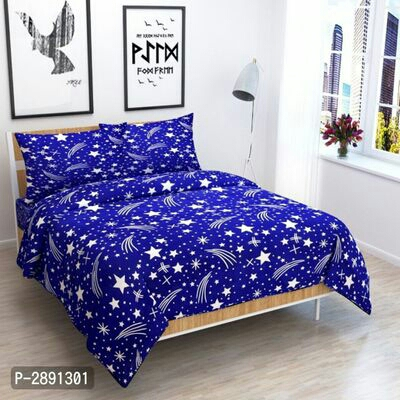 beautiful double bed sheets