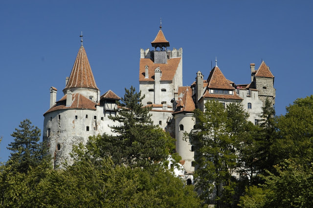 Transylvania, Romania - RictasBlog