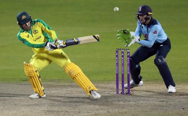 England vs Australia 2nd ODI Highlights: ENGLAND WIN BY 24 RUNS TO LEVEL SERIES 1-1
