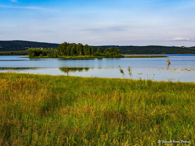 Nordre Øyeren - Noruega, por El Guisante Verde Project