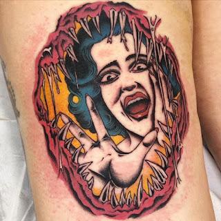 tatuaggi a Bologna