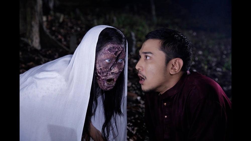 Misteri 'Ketuk Pintu' Tu Dah Macam Kisah 'Hantu Kum Kum' Di Johor Dulu