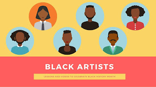 icons for black artists