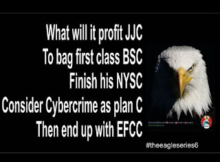 Nigerians Drags It With EFCC After The Agency Dropped A 'rap' Punchline On Social Media