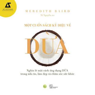 Sách- Một cuốn sách kỳ diệu về Dừa ebook PDF-EPUB-AWZ3-PRC-MOBI
