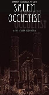 Short Film: Salem Occultist