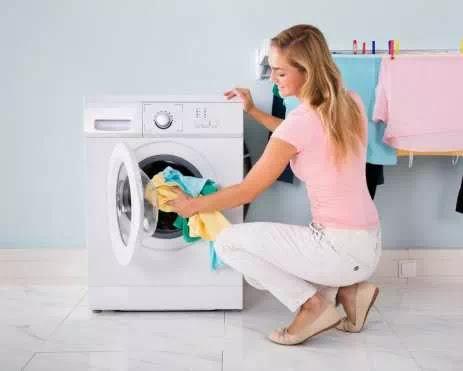 Perawatan Mesin Cuci