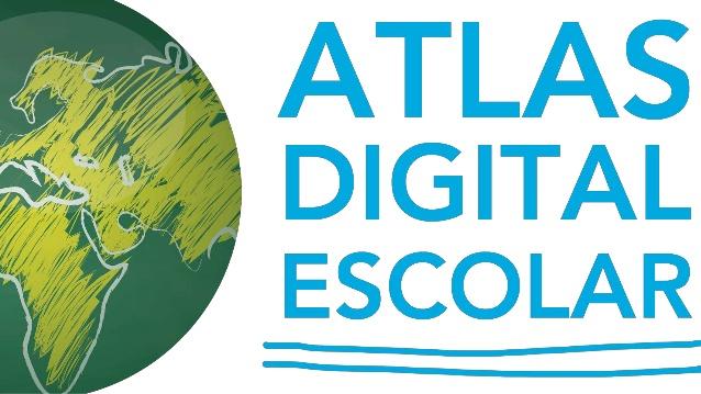 Atlas Digital Escolar GRATIS y siempre actualizado.