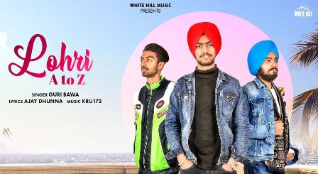 Lohri A to Z Lyrics - Guri Bawa