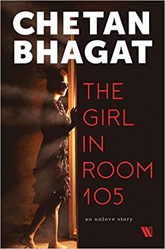 One of The Most Selling Book by Chetan Bhagat