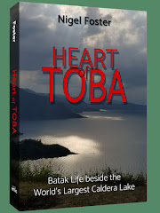 Heart of Toba