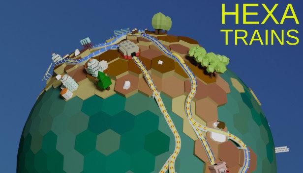 hexa-trains