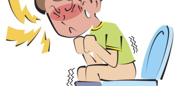علاج الإمساك المزمن