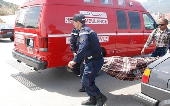 وفاة شخص و إصابة آخر في حادثة سير مميتة على الطريق السيار بين الخميسات ومكناس