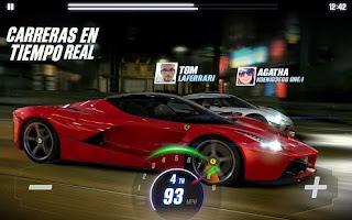 Descargar CSR Racing 2 MOD APK 2.9.0 Dinero ilimitado Gratis para Android 2020 4