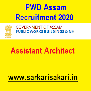 Assam Public Service Commission (APSC) has released a recruitment notification for 11 posts of Assistant Architect under Public Works (Building & NH) Department. Interested candidates may check the vacancy details and apply Offline.