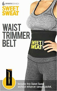 Do waist training belts work