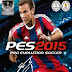 Pro Evolution Soccer 2015 PC Game Free Download