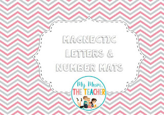 https://www.teacherspayteachers.com/Product/Magnetic-Letters-Numbers-Activity-Mats-1842180