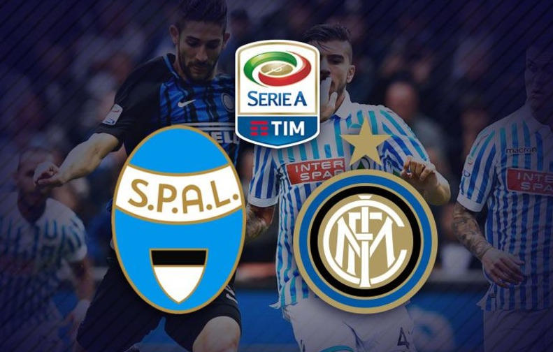 Dove Vedere Spal-Inter Streaming Rojadirecta Gratis On Line.