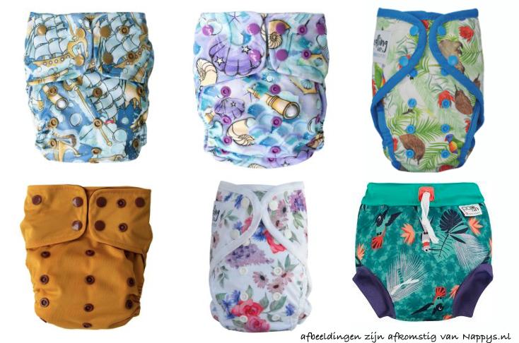 zorgeloos zwemmen met je kind? met wasbare zwemluiers hoef jij je niet zorgen te maken. Ze zijn herbruikbaar en duurzaam!