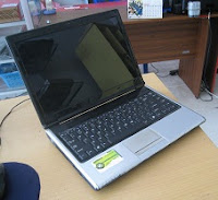 jual laptop second forsa malang