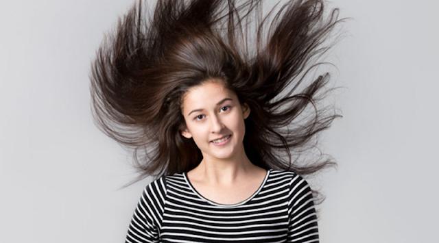 Cara Menjaga dan Merawat Kesehatan Rambut Secara Alami ...
