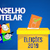 Eleições 2019 para o Conselho Tutelar de Conde acontece neste domingo. Confira os locais de votação