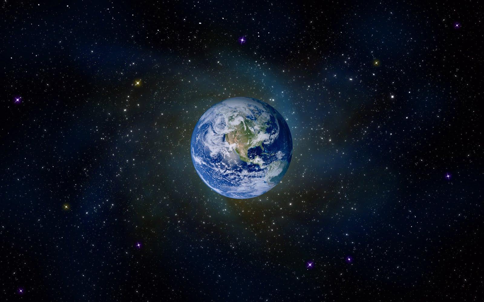 Space Earth Wallpaper Hd Space Wallpaper