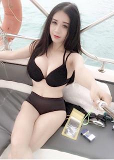 Gái xinh fb bikini khoái cảm là vô tận