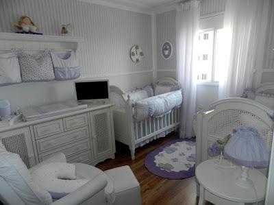 De tudo um pouco por anita luna inspira o para quartos for Agora decoration
