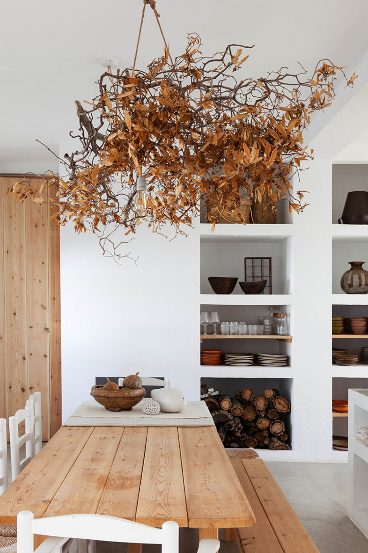 Cucumbi- Modern rustic home in Alentejo Portugal