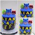 PJ Mask Cake
