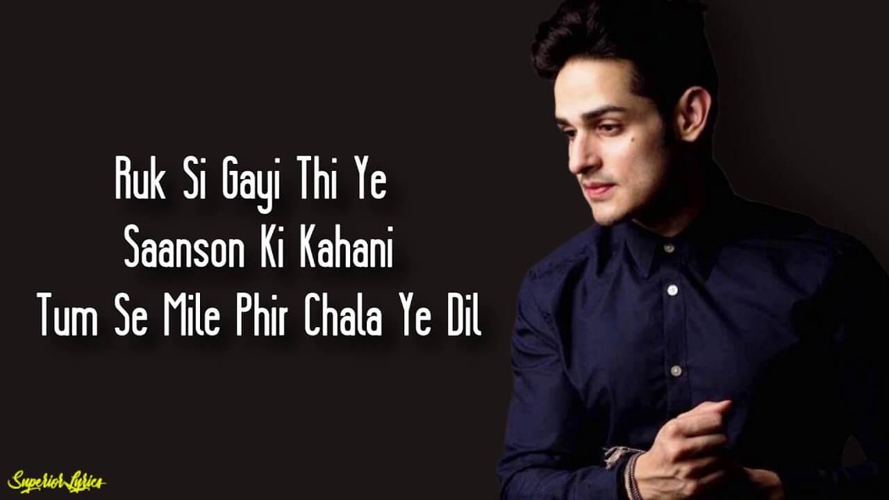 Raanjhana lyrics in Hindi arijit