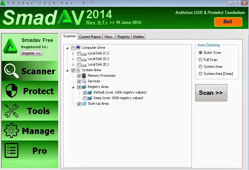 Download Smadav 9.8