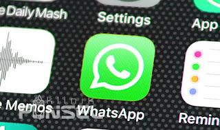 Cara Membuat Barcode Kode QR untuk Nomor WhatsApp