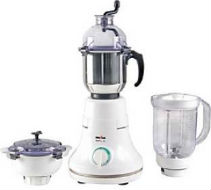 Kenstar Stallion DX 600 W Mixer Grinder(3 Jars) For Rs 1713 ( 65% OFF )