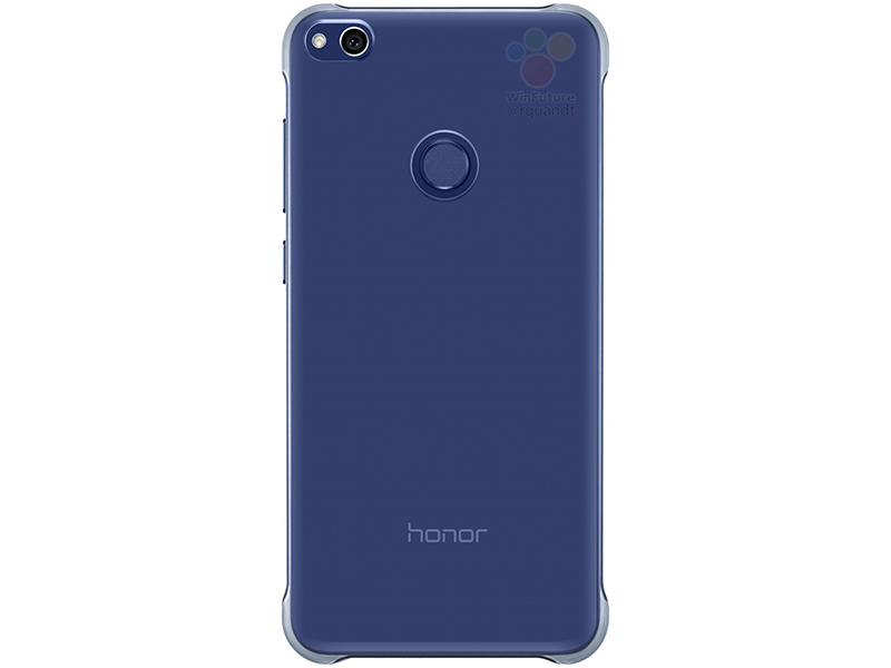 Honor 8 Lite With Kirin 655 Chip Leaks!