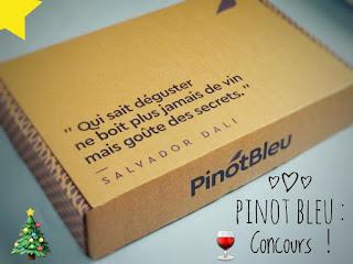PinotBleu + {Concours}