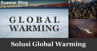 Solusi Global Warming