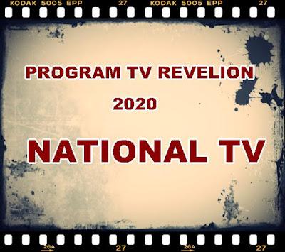 ce vedem de revelion 2020 la national tv si prima tv
