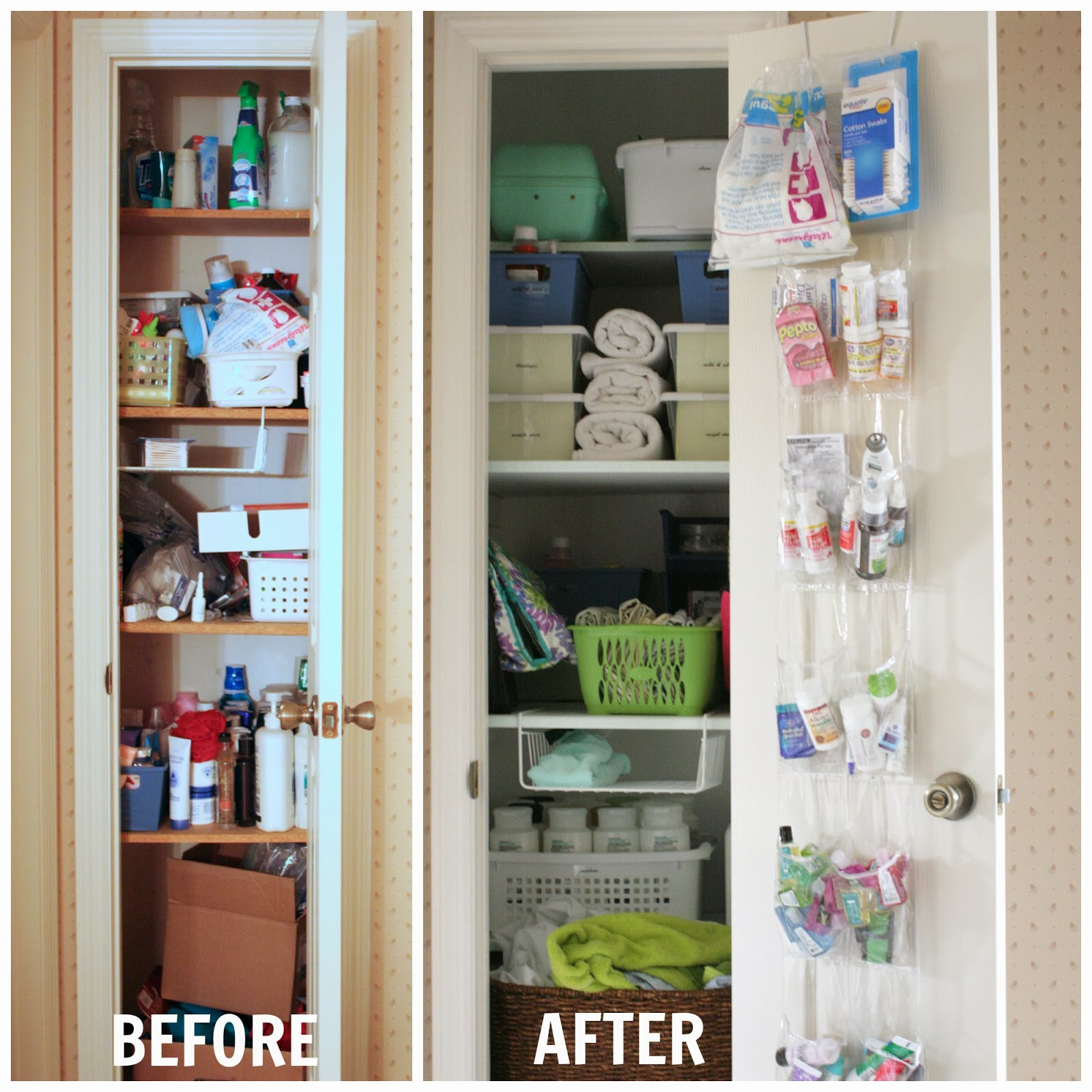 Superb Hall Closet Organization Ideas Part - 7: Craftivity Designs