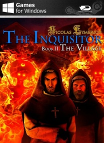 Discover a hero who is more determined than ever and continue the original story adapted  The Inquisitor Book II The Village-RELOADED