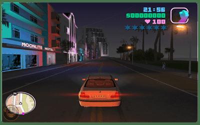 GTA Vice City Deluxe Mod download ApunKaGames